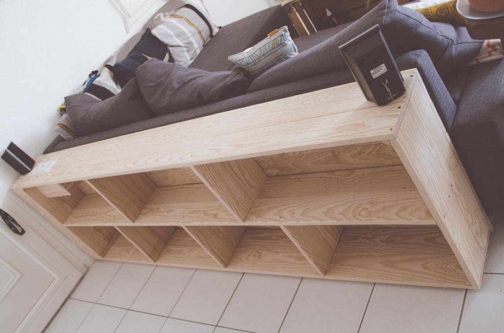 un dos pour mon canap partie 1 au boulot cocotte. Black Bedroom Furniture Sets. Home Design Ideas