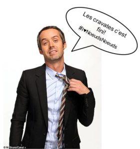 Entrevue : les noeuds-noeuds // Auboulotcocotte #Toulousecreative