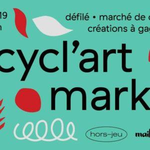 Recycl'Art Market - 2ème édition. Un marché d'artisans créateurs autour du recyclage