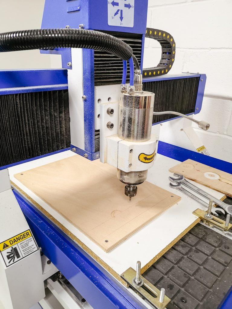 Le Fabriquet nous fait découvrir les machines