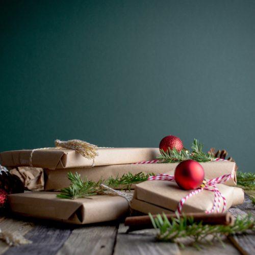 C'est bientôt Noël : SOS cadeaux !