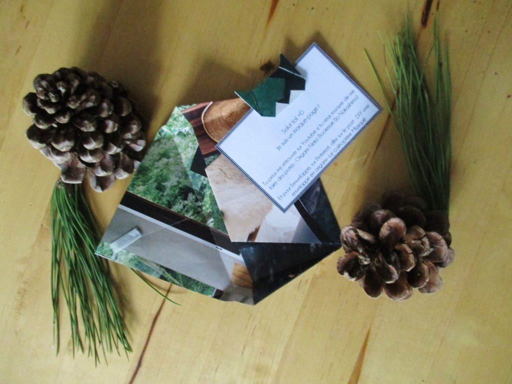 Comme tous les calendriers de l'avent, S.A.P.I.N révèle un cadeau fait-main tous les jours.