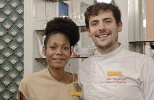 Art Tea Shop - Voici Morgane et Clément, les fondateurs à l'origine du concept #toulousecreative