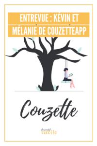 Entrevue : Kévin et Mélanie, créateurs de Couzetteapp. Une webappllication toulousaine pour les couturier.es aguerri.e.s ou débutant.e.s qui souhaitent s'organiser, simplement. #toulousecreative