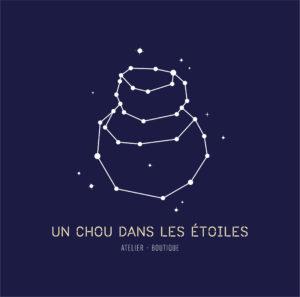 Au Boulot Cocotte   UN CHOU DANS LES ETOILES