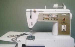 """Marion a dédié un espace ateliers au sein de sa boutique de vrac """"En avant toute"""" à Ramonville."""