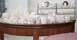 Magnolia est le nom du café créatif proche Cartoucherie à Toulouse, mais aussi le prénom de sa fondatrice.