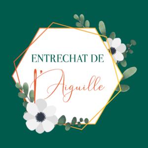 Au Boulot Cocotte | Entrechat de l'Aiguille
