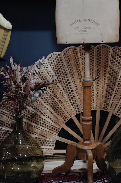 Un soin particulier apporté à la boutique de tissus Les Marchandes à Toulouse