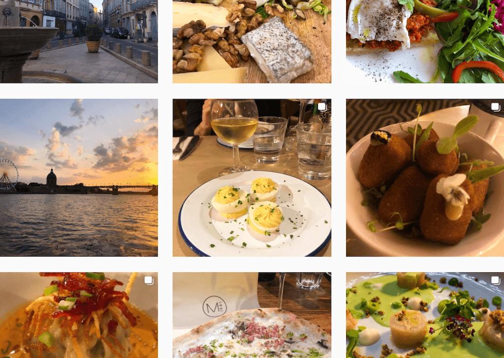 Analia Ô Resto, des bonnes adresses de restaurants à Toulouse