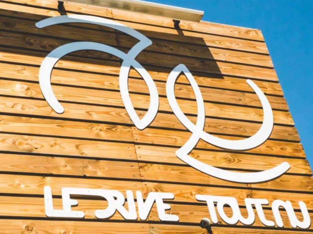 Le Drive Tout nu, c'est le premier drive de produits en vrac de France, et il est à Toulouse