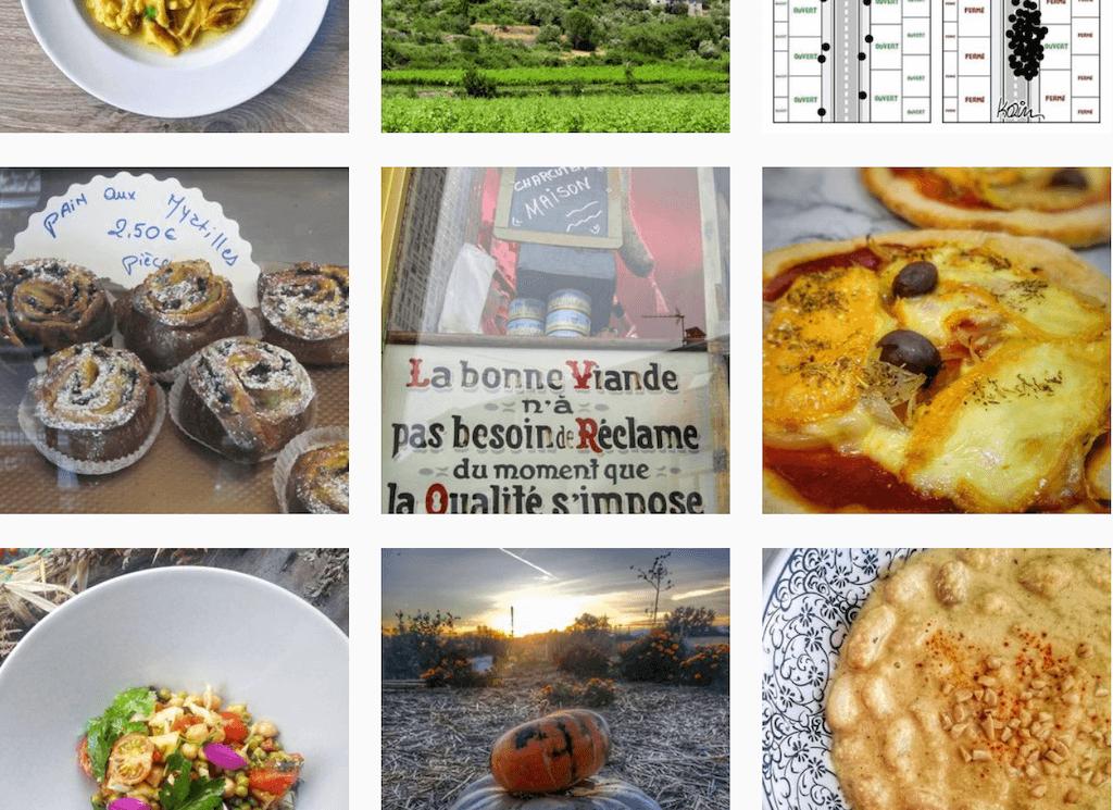Nadine, alias Nadasto, et ses recettes du terroir from Toulouse