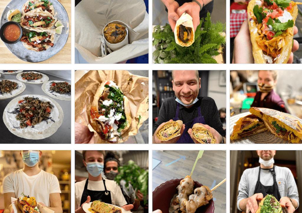 Rod'n'roll, un blog de bonnes adresses culinaires, de défis et de recettes