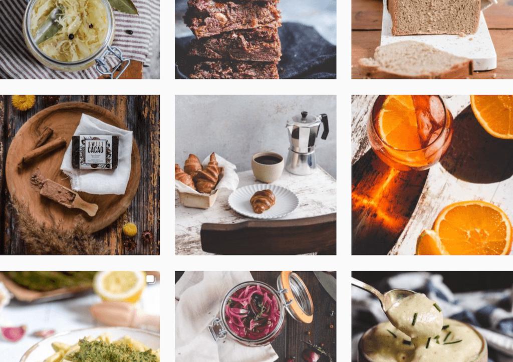 Le blog d'Azilis, alias Rose Citron, ce sont des recettes 100% végétale