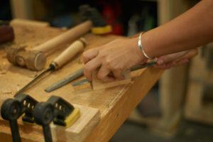 Un dossier complet de bonnes adresses pour apprendre à travailler le bois à Toulouse et ses environs. #toulousecreative