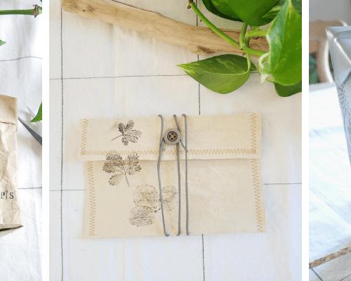 Tuto: 3 DIY pour recycler ses briques en carton