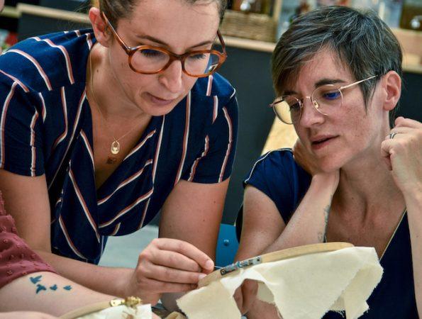 Les acteurs du Faire, ce sont les professionnels du DIY de Toulouse qui vous accompagnent pour Faire : animateurs, boutiques, espaces