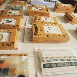 Fifijolipois est une institution toulousaine pour trouver le matériel et inspirations DIY.